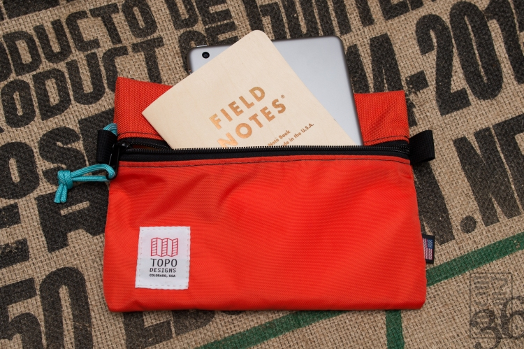 Topo Designs Accessory Pouch Review-6