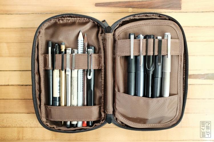 Lihit Lab Teffa Pen Case Review Jetpens-1