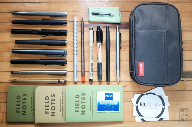 Lihit Lab Teffa Pen Case Review