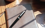 Platinum 3776 Century Black Diamond Fountain Pen Review-6