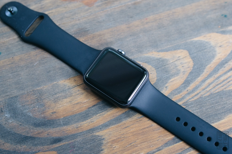 Apple Watch Review and Experience-1