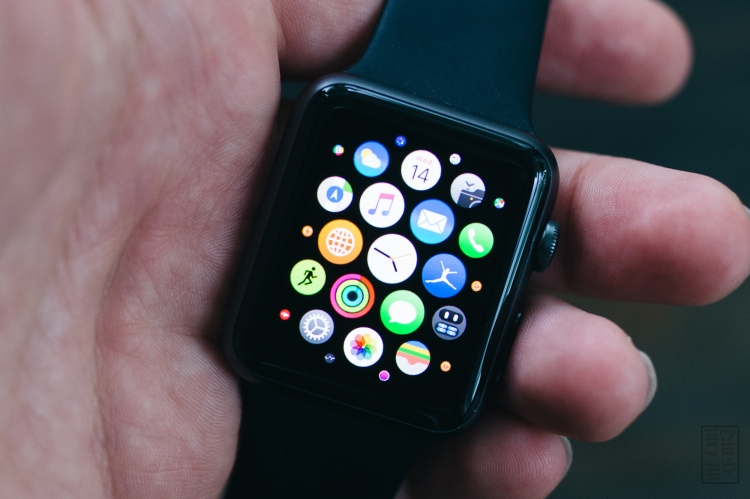 Apple Watch Review and Experience-10
