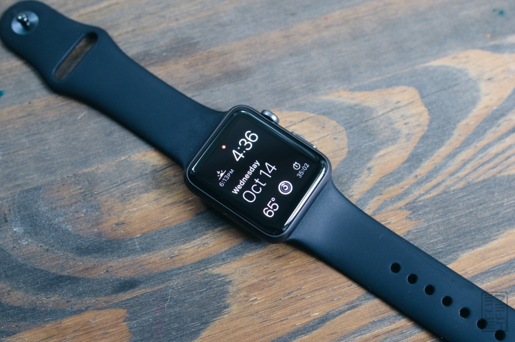 Apple Watch Review and Experience-2