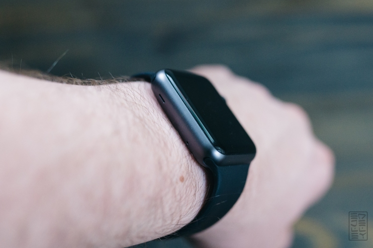 Apple Watch Review and Experience-5