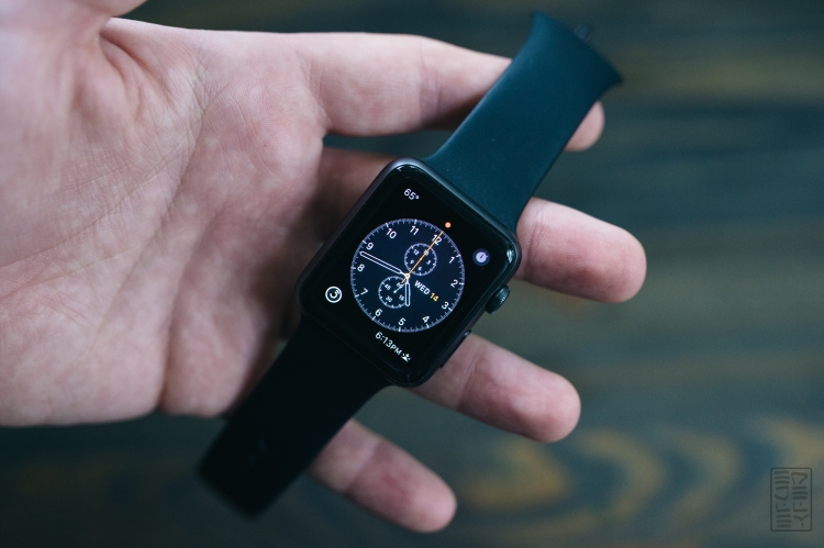 Apple Watch Review and Experience-7