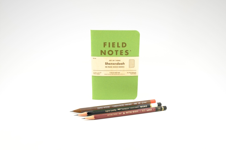 Field Notes Shenandoah Colors Edition Notebook Review-12 copy