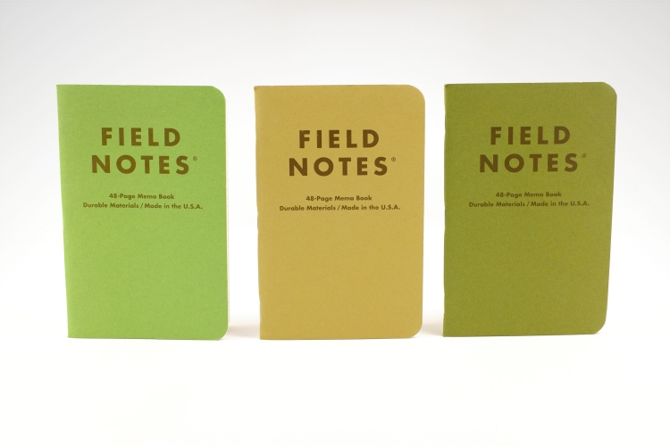 Field Notes Shenandoah Colors Edition Notebook Review-2 copy