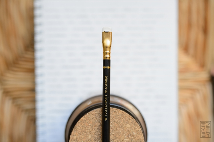Palomino Blackwing Pencil Review-4