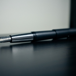 Tactile Turn Gist Fountain Pen Review Kickstarter-1