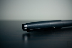 Tactile Turn Gist Fountain Pen Review Kickstarter-2