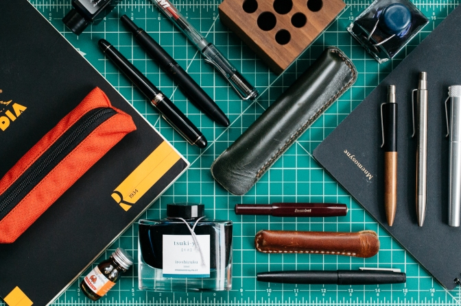 The Ultimate Gift Guide For the Fountain Pen Fanatic