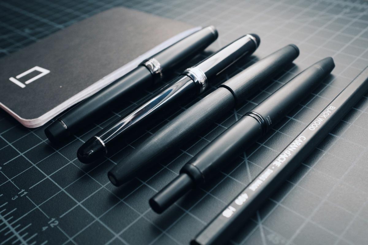 Black Friday Pen Deals!