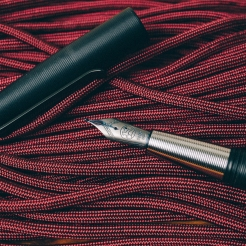 Tactile Turn Gist Fountain Pen-2