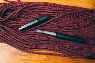 Tactile Turn Gist Fountain Pen-3