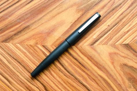 Lamy 2000 Fountain Pen Review Redux 2015-1