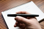 Lamy 2000 Fountain Pen Review Redux 2015-16