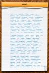 Lamy 2000 Fountain Pen Review Redux 2015-17