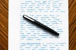 Lamy 2000 Fountain Pen Review Redux 2015-19