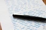 Lamy 2000 Fountain Pen Review Redux 2015-20