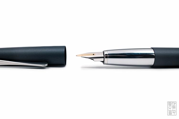 Lamy Studio Fountain Pen Review-4116