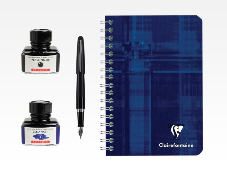 Tier 1 Best Beginner Fountain Pen Kit Guide