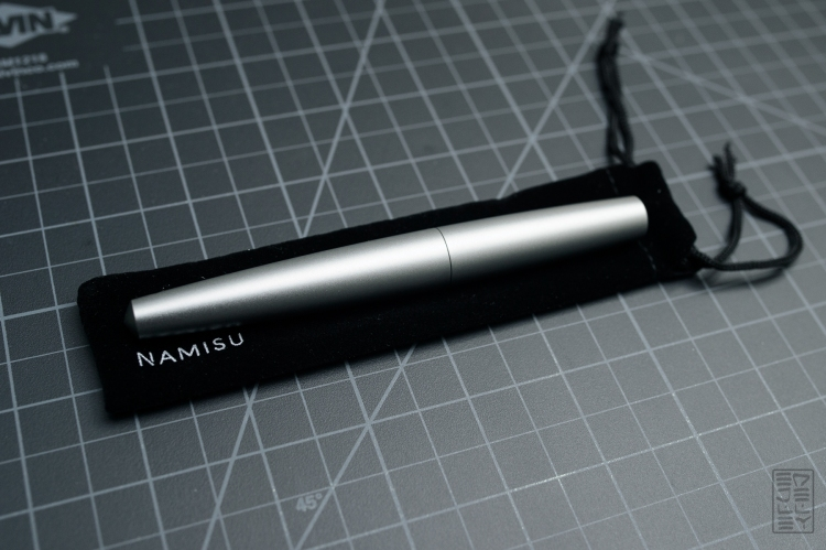 NAMISU Nova Fountain Pen Review Kickstarter-5968
