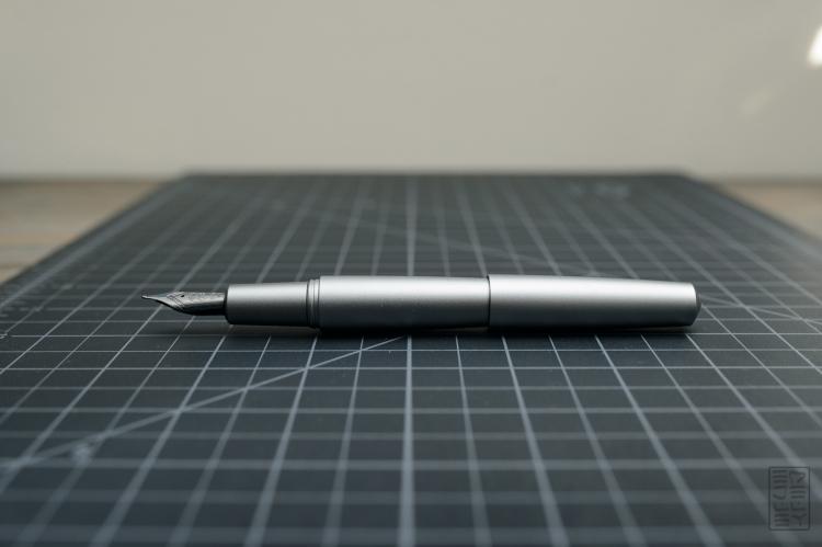 NAMISU Nova Fountain Pen Review Kickstarter-5988