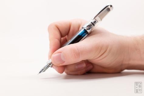 TWSBI Vac Mini Fountain Pen Review-11