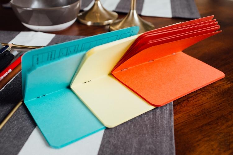 Field Notes Colors Sweet Tooth Review-6