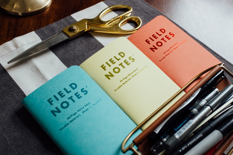 Field Notes Colors Sweet Tooth Review-8
