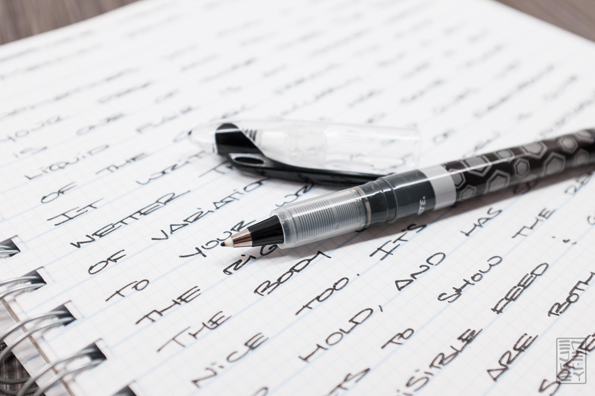 Paper Mate® Liquid Flair Porous Point Stick Pen, Medium- Assorted ...