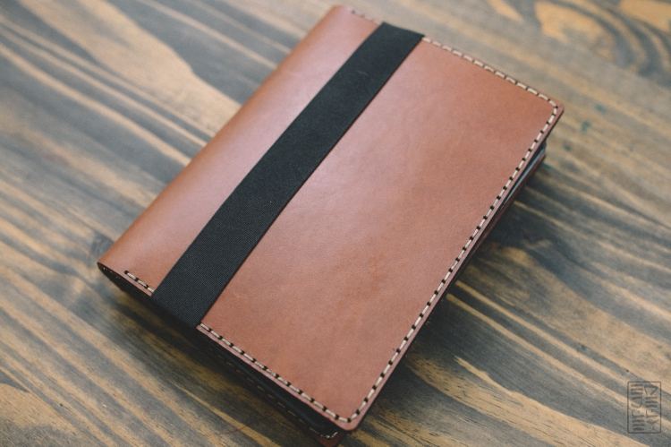 Galen Leather iPad Mini Case Review-2