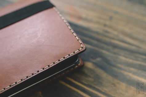 Galen Leather iPad Mini Case Review-3
