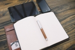Galen Leather iPad Mini Case Review-8