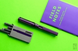 Lamy Safari Dark Lilac Fountain Pen Review Jetpens-3