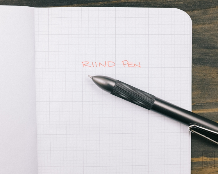RIIND Pen Prototype Review-7