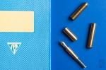 Kaweco Supra Fountain Pen Review-3