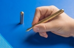 Kaweco Supra Fountain Pen Review-6