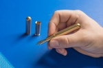 Kaweco Supra Fountain Pen Review-7