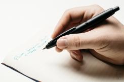 Pilot Vanishing Point Fountain Pen Review Redux-10