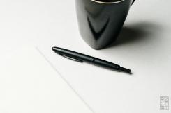 Pilot Vanishing Point Fountain Pen Review Redux-7