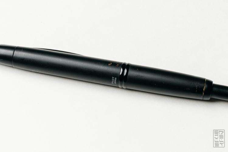 Pilot Vanishing Point Fountain Pen Review Redux-8