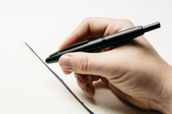 Pilot Vanishing Point Fountain Pen Review Redux-9