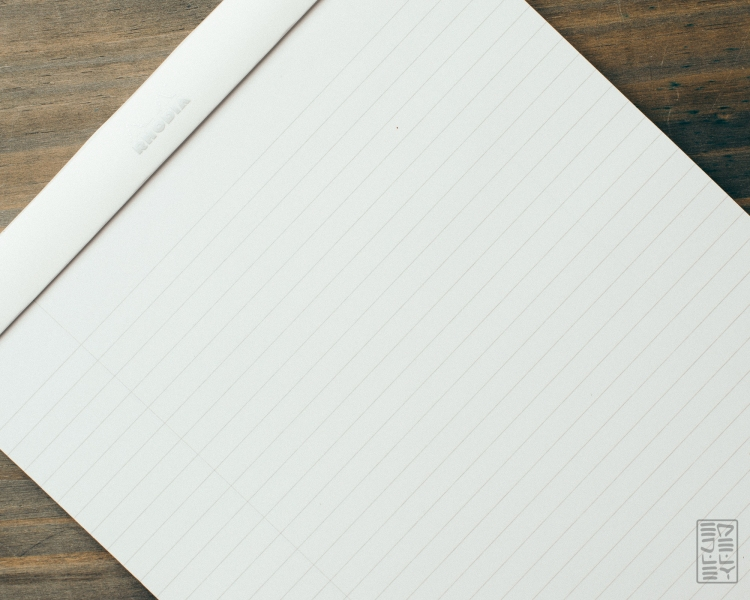 The Best Fountain Pen Friendly Notebooks-10