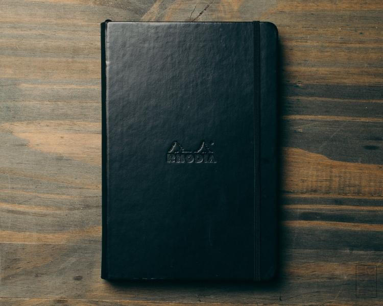 The Best Fountain Pen Friendly Notebooks-13