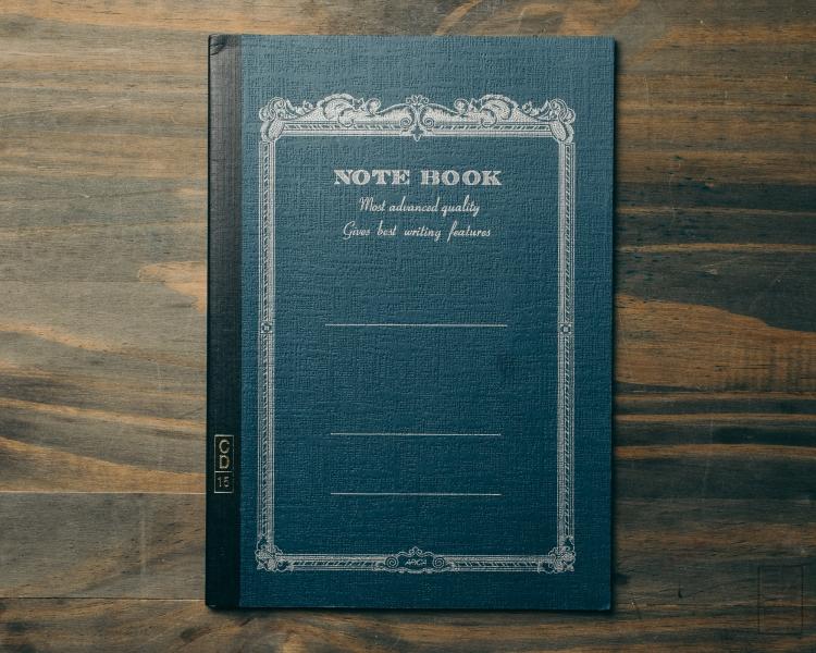 The Best Fountain Pen Friendly Notebooks-5