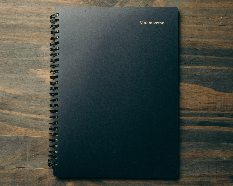 The Best Fountain Pen Friendly Notebooks-7