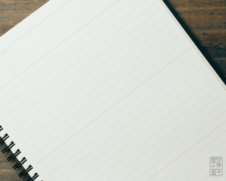 The Best Fountain Pen Friendly Notebooks-8