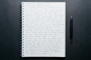 Lamy 2000 Ballpoint Pen Review-1