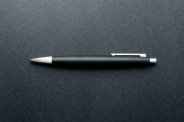 Lamy 2000 Ballpoint Pen Review-3